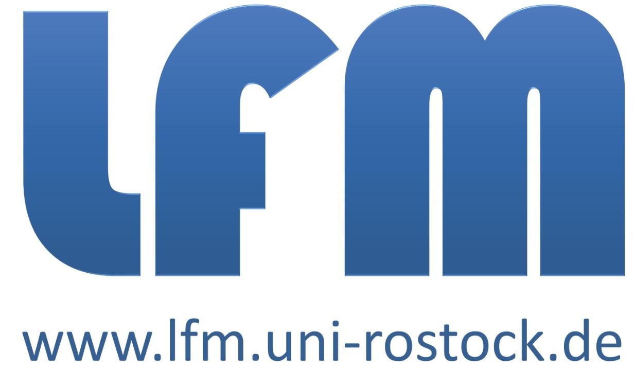 Logo LFM aktuell