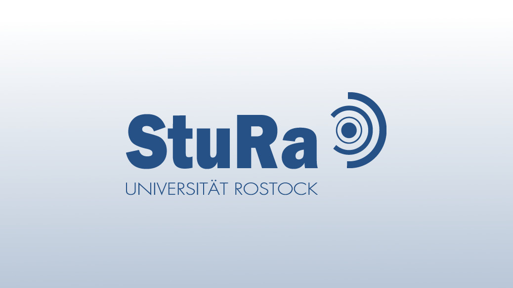 LOGO StuRa